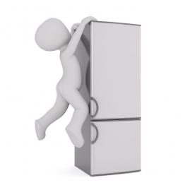 Kühlschrank Mit Eiswürfelbereiter: Ausstattungsmerkmale